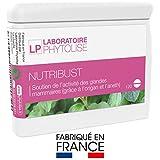 NUTRIBUST • Beauté des seins   120 comprimés   Poitrine   Perte volume   Galbe  ...