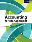 Accounting for Management: A Basic Text in Financial and Management Accounting