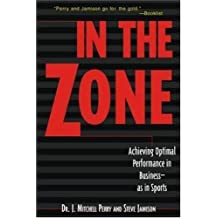 In The Zone by J. Mitchell Perry (1997-01-11)