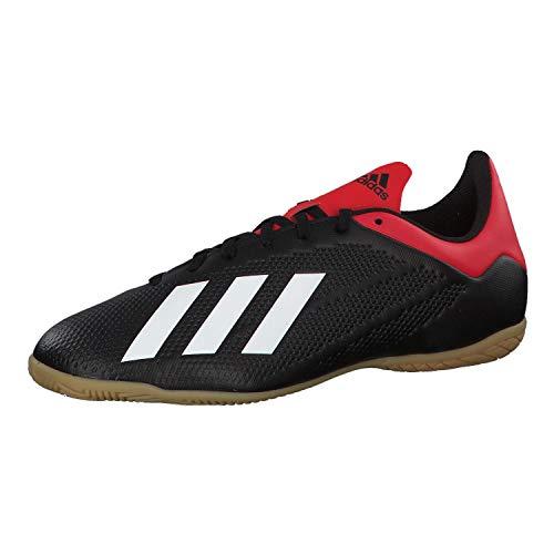 adidas Herren X 18.4 In Fußballschuhe Mehrfarbig (Multicolor 000) 43.5 EU