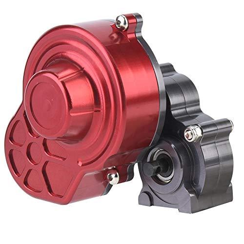 1/10 RC-Auto-Getriebe, Fernbedienung Crawler Auto Durable Gearbox Teile für 1/10 SCX10 D90 RC-Car