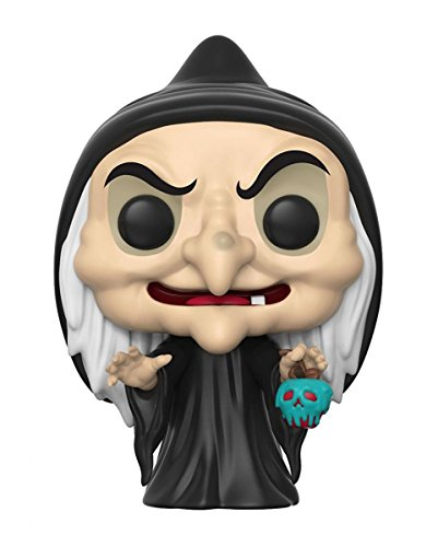 Horror Shop Blancanieves Bruja Funko Pop figura
