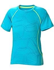 Marmot Kinder T-Shirt Crystal Short Sleeve