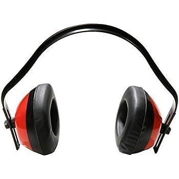 Singer serre-tête Casque SNR: 30 Db Pliable Singer HG106PNR anti-bruit