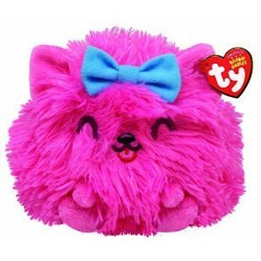 TY Moshi Monsters Purdy Giocattolo in Peluche