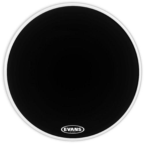 Evans BD22RA Resonanzfell für Bassdrum ohne Loch 55,8 cm (22 Zoll)