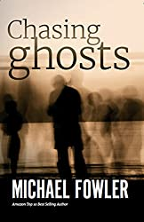 Chasing Ghosts: A gripping psychological thriller (A Detective Jack Buchan Novel)