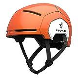 Ldd-tk Giro Leggero per Bambini Casco Sportivo Bilancia Scooter per Auto Pattinaggio a rotelle Pattini a rotelle Kart Testa protettore