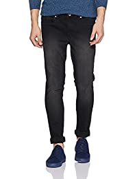 Amazon Brand - Symbol Men's Stretch Skinny Jeans