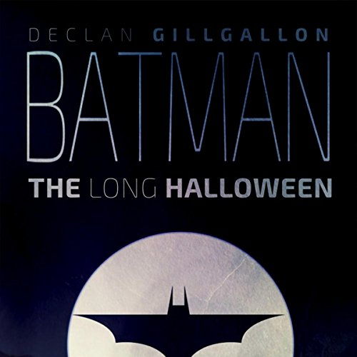 Batman: The Long Halloween - Teaser Trailer Score