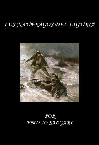 Los Naufragos Del Liguria par Emilio Salgari