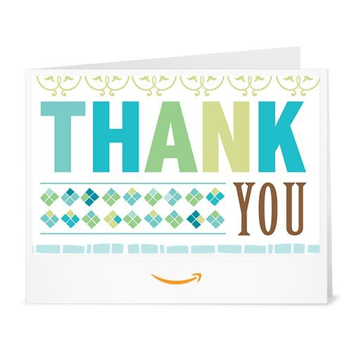 Gift Cards Thank You & Appreciation - Best Reviews Tips