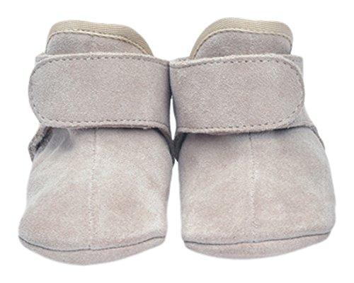 Lite Walker Schuh (Lodger WKLE1001-307L Schuhe Leder Walker Leather Basic 12-15 Monate, Light Shell)