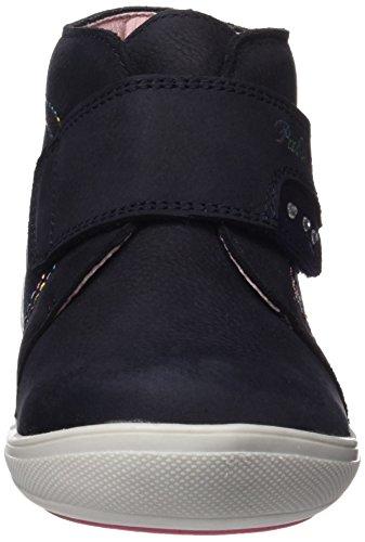 Pablosky Mädchen 092827 Sneaker Blau