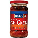 Keya Malabar Chicken Pickle, 270g