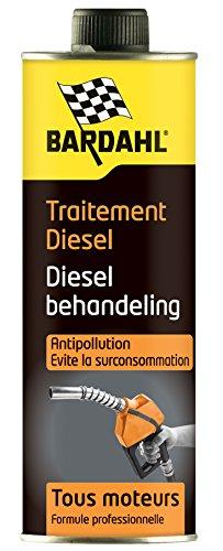 BARDAHL DFC CARBURANT Dieseladditive - 300 ml Dose