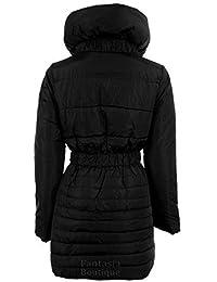 2598728873ed2 Amazon.fr   manteau ceinture - Manteaux et blousons   Femme   Vêtements
