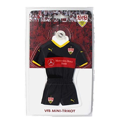 6069654650064 VfB Stuttgart 1893 - Mini Camiseta con Ventosa (17 cm)