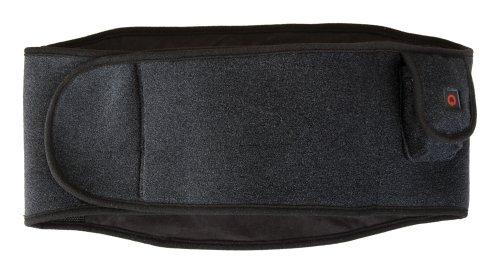 Thermo Belt- beheizbarer Gürtel mit 3-stufiger Temperaturregelung