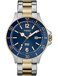 721edef7bf19 Amazon.es  relojes timex - Acero inoxidable  Relojes
