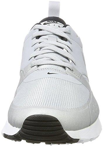 Di Nike Grigio Gris Metallico Silver Max Air Rosso Squadra bleu nero lupo Visione Privilegiata Cestini College Homme rnPrwq1Ap