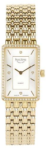 Bruno Söhnle 17-33131-292 - Orologio da donna in oro