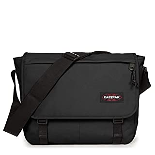 Eastpak Delegate + Bolso bandolera, 38 cm, 20 liters, Negro (Black) (B07KY927NT) | Amazon price tracker / tracking, Amazon price history charts, Amazon price watches, Amazon price drop alerts