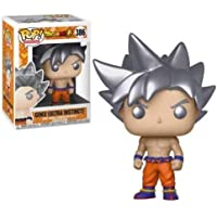 Funko – Dragon Ball Super Idea Regalo, Statue, collezionabili, Comics, Manga, Serie TV,, 31633