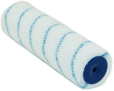 10x Malerwalze Farbroller Farbwalze Malerrolle Blaufaden 25 cm Nylon 8mm Maler