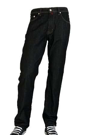 Pierre Cardin Japan Denim Jeans Deauville bleu-foncé taille 36/34