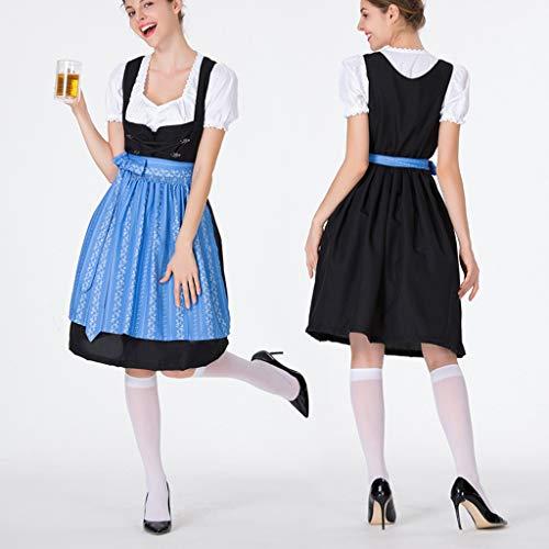 Erwachsene Für Kostüm Voltron - DAaomi Frauen Bier Festival Kleid Bayerisches Bier Festival Cosplay Kostüme