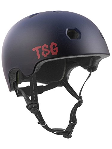 TSG Herren Fahrradhelm Meta Graphic Design Helmet