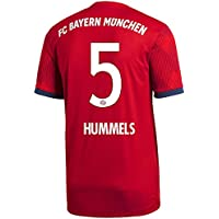 adidas Herren 18/19 FC Bayern Home
