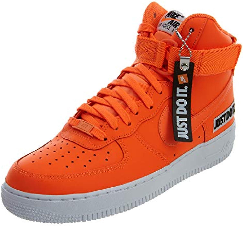 Nike Wmns Air Force 1 Hi LX Lthr Scarpe da Fitness Donna | elegante  | Maschio/Ragazze Scarpa