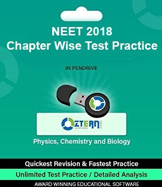 NEET 2018-Chapter Wise Test Practice