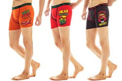 The Boxer store Pack of 3 Boxer Brief (Large)