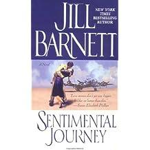 Sentimental Journey by Jill Barnett (2002-03-01)