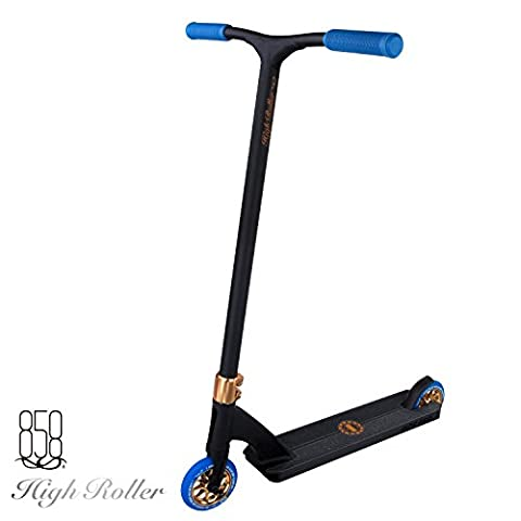 Ride 858 High Roller (Bronze/bleu)