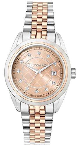 Trussardi Ladies Watch Lady R2453103502