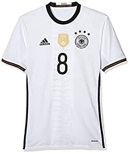adidas Herren Trikot DFB Home Jersey Özil, white, S, B74822