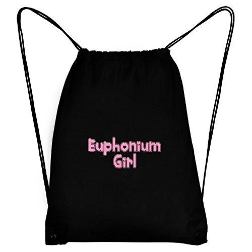 Teeburon Euphonium girl - Turnbeutel