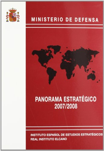 Panorama estratégico, 2007/2008