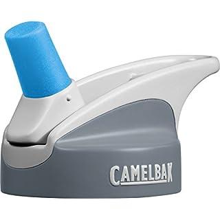 Camelbak Kinder Trinksystem Eddy Kids Cap, Blue Bite Valve, Straw Deckel, Beißventile-Und Trinkhalme, One Size