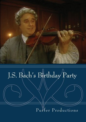 J.S. Bach's Birthday Party