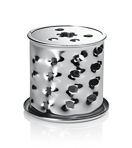 Bosch MFW68660 Fleischwolf ProPower 800 W, Blocking Power 2200 W, Größe 8, Mengenverarbeitung bis zu 4.3 kg/Min, schwarz -