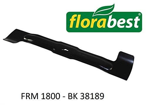 Florabest lame de rechange pour tondeuse à gazon électrique LIDL FRM 1800 BK IAN 38189