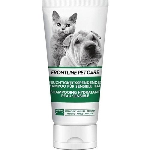3M Pet Care 11650563-1 Shampoo Fuer Sensible Haut