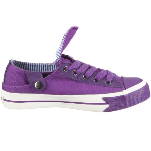 Nat-2 Stack 4 in 1 WS41PU36 Damen Sneaker Violett/Purple