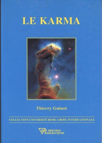 Le karma par Thierry Guinot