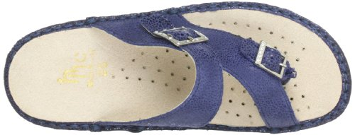 Hans Herrmann Collection HHC 022769-40, Infradito donna Blu (Blau (blau))
